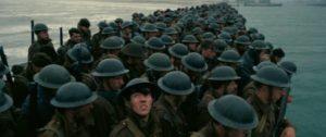Recensione Dunkirk - foto del film