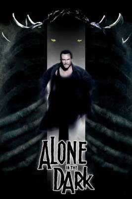 Film peggiori di sempre - Alone in the dark