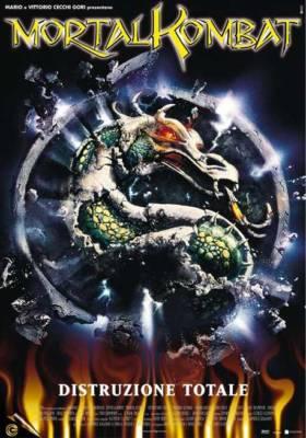 Film peggiori di sempre - Mortal Kombat distruzione totale
