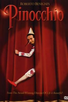 Film peggiori di sempre - Pinocchio del 2002
