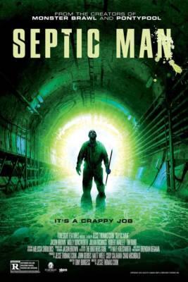 Film peggiori di sempre - Septic Man