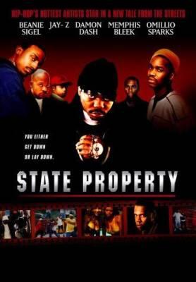 Film peggiori di sempre - State Property
