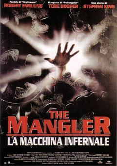 Film peggiori di sempre - The Mangler