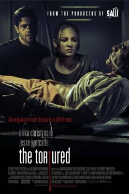 Film peggiori di sempre - The Tortured