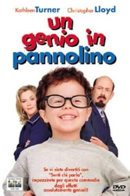 Film peggiori di sempre - Un Genio in Pannolino 2