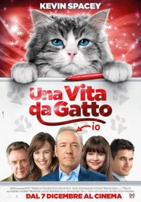Film peggiori di sempre - Una vita da gatto