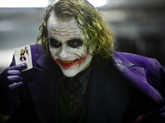 il film sulle origini di Joker