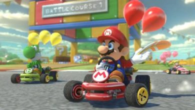 Mario Kart Nintendo World