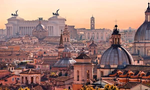 Curiosità su Roma
