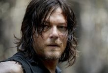 The Walking Dead Norman Reedus Daryl