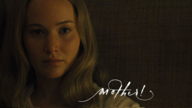Jennifer Lawrence nel trailer di Mother!