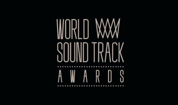 World Soundtrack Awards 2017 nomination