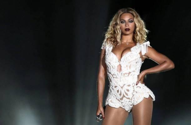 No stop per Beyoncé