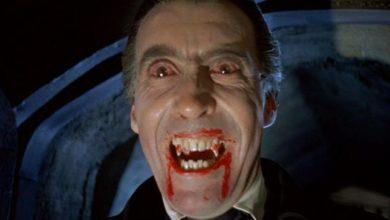 Steve Moffat Mark Gatiss Dracula