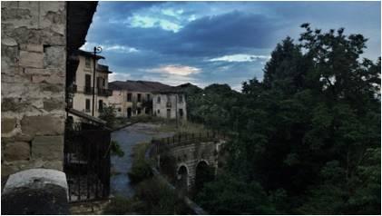 film italiano Il Bene Mio con Sergio Rubini