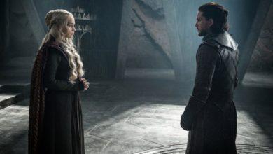 Game of Thrones 7 promo finale di stagione