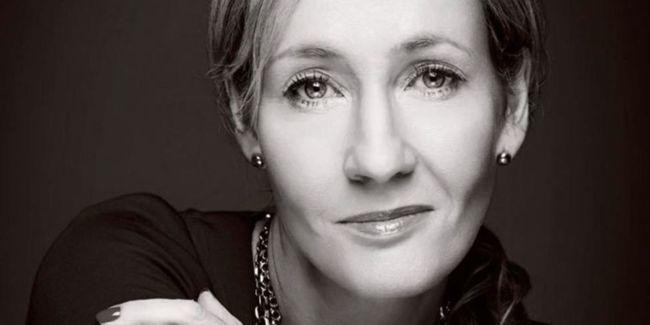 J. K. Rowling e The Cuckoo's Calling