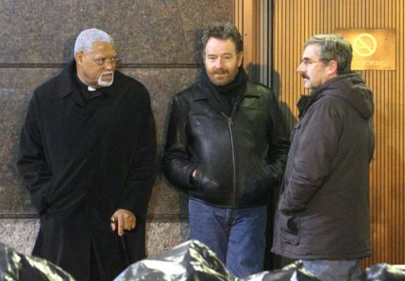 "Trailer di ""Last Flag Flying"""
