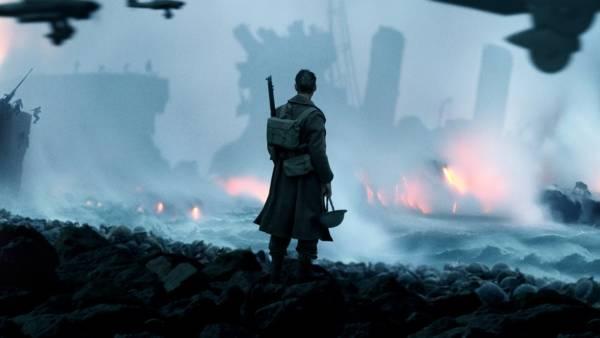 Recensione Dunkirk