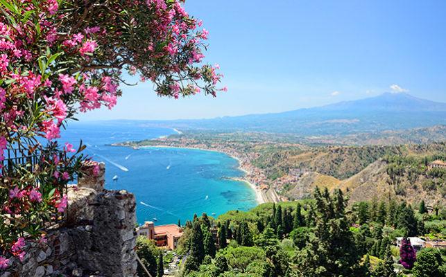 In giro per la Sicilia