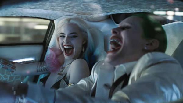 Jared Leto Margot Robbie spin-off Joker e Harley Quinn