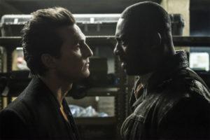 Cast di True Detective 3 con Matthew McConaughey