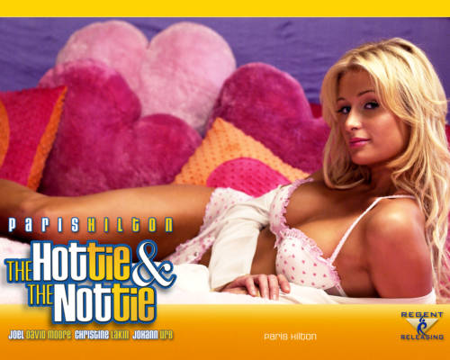 Film peggiori di sempre - The Hottie & the Nottie