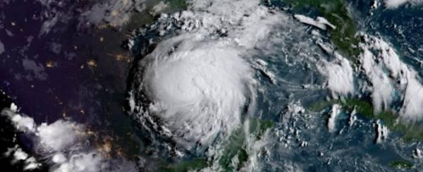 Beyoncé a Houston per Uragano Harvey