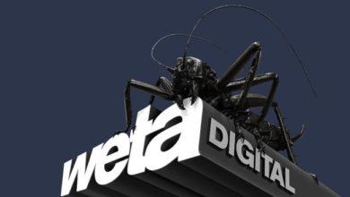 Weta Avatar Sequel