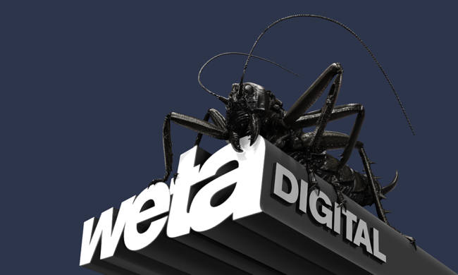 Weta Avatar Sequel