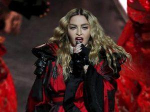 Madonna - album musicali attesi 2019
