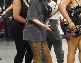 Kylie Jenner è incinta?