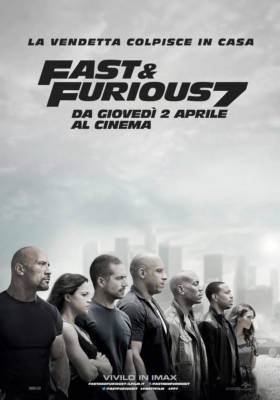 L'ordine cronologico di Fast and Furious