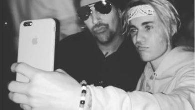 Collaborazione tra Marilyn Manson e Justin Bieber
