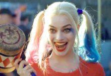 Margot Robbie e il dubbio Harley Quinn