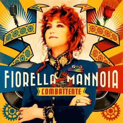 Fiorella Mannoia prosegue il tour