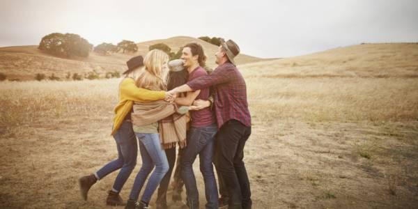 20 coppie di star non più amiche