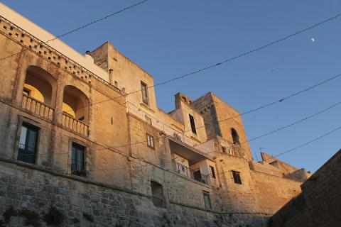città italiane da visitare in autunno - Otranto