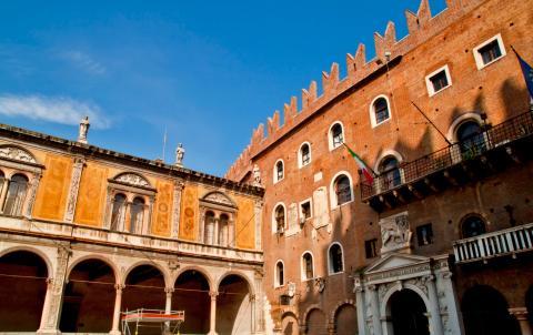 città italiane da visitare in autunno - Verona