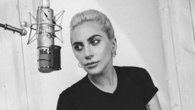 Lady Gaga riceve regalo da Beyoncé