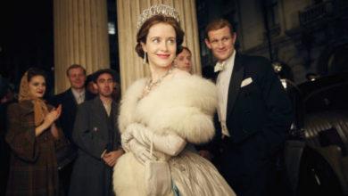 The Crown seconda stagione