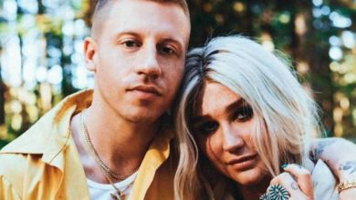 Macklemore Kesha Good Old Days video