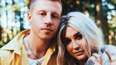 Macklemore Kesha Good Old Days video