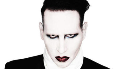 Video di Say10 di Marilyn Manson