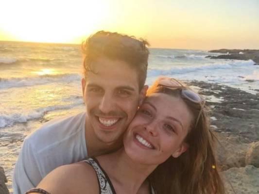 Miss Italia e il fidanzato