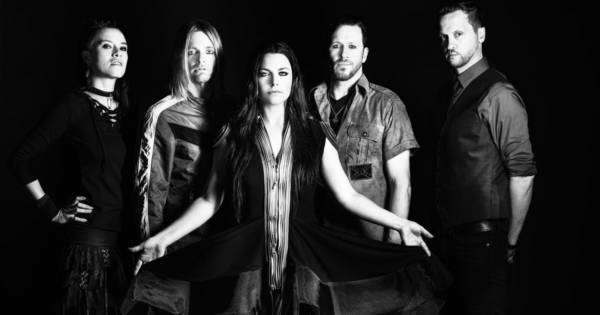 Imperfection è il nuovo singolo degli Evanescence