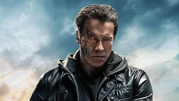 Tutto su Terminator 6