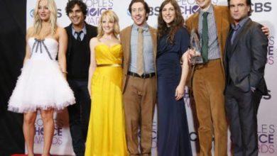 The Big Bang Theory sta per finire