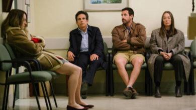 Ben Stiller e Adam Sandler