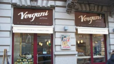 colazione Vergani recensione